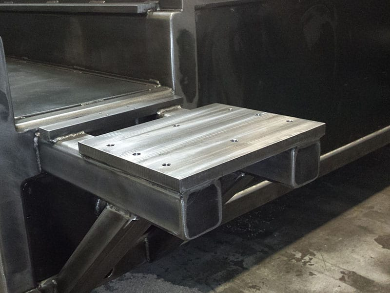 accu-kut Precision Mounting Chuck Tube System