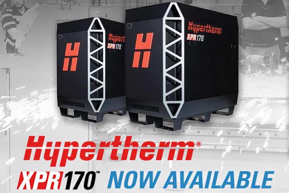 hypertherm xpr 170 aks