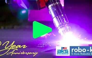 Celebrating 10 Years as Industry Leader