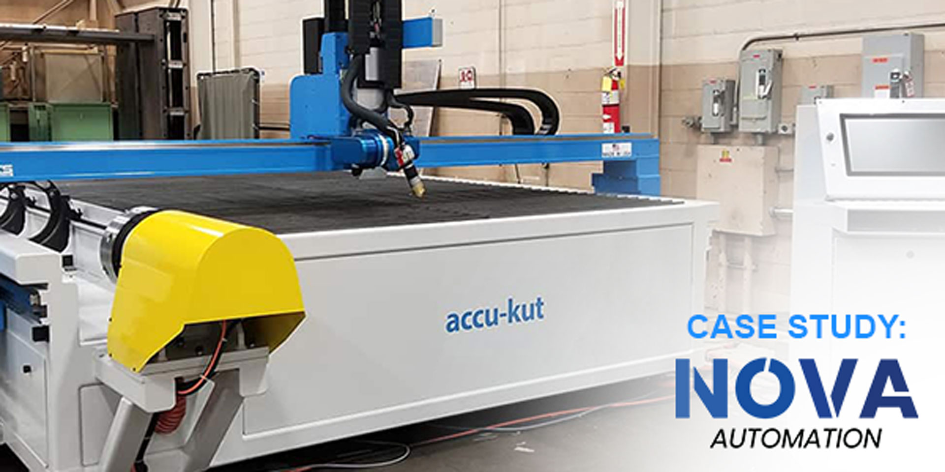 nova automation aks cutting